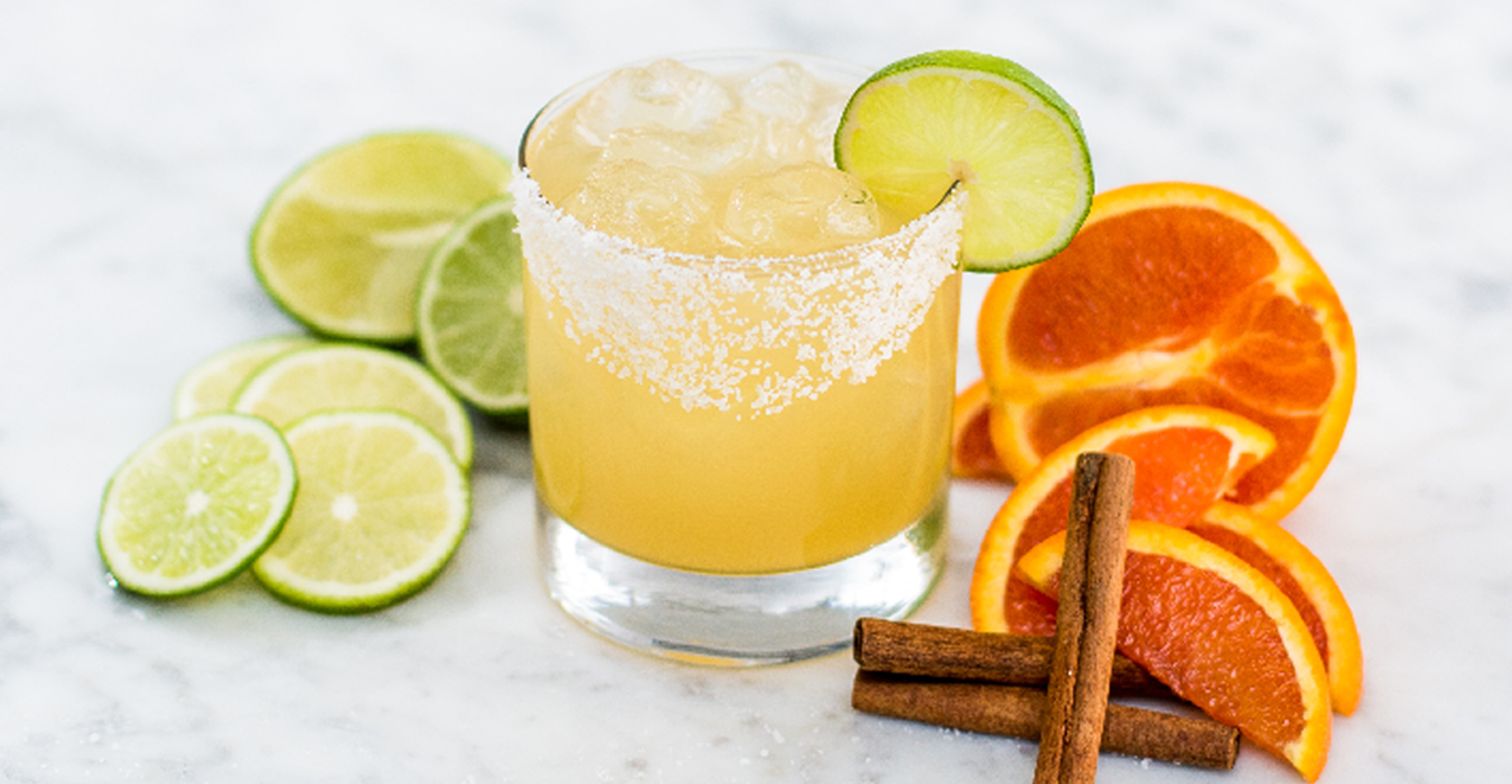 1- Sourced Batched Cocktail